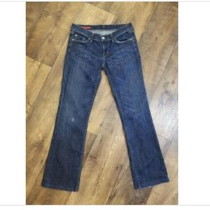 Citizens of Humanity Jeans Kelly Stretch Boot Cut